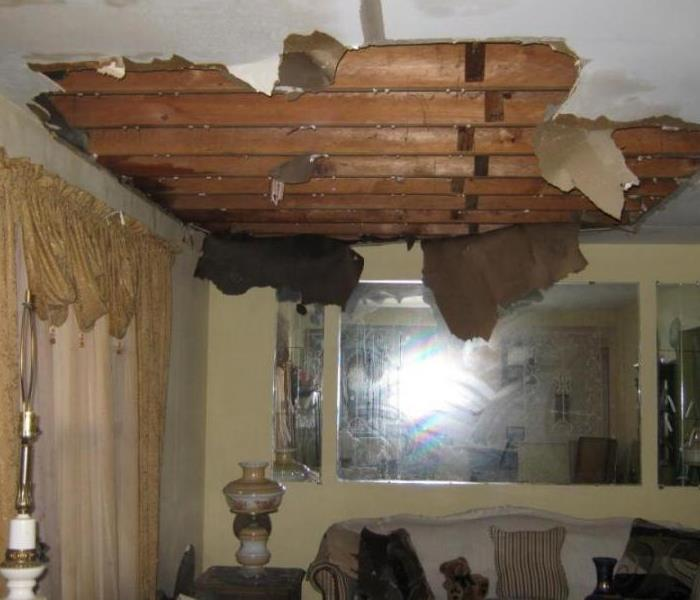Water Damage What to do if your home is flooded in Harrisburg