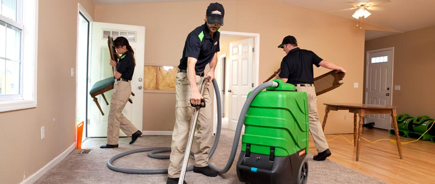 Hershey, PA cleaning services